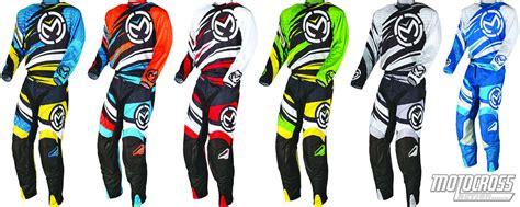 cool motocross gear mxa team tested moose racing m1 gear