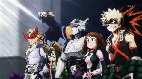 Kiss Anime Boku No Hero Academia Season 2 Boku No Hero Academia Episode 6 Discussion Forums