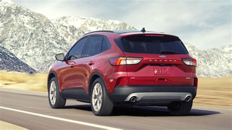 best when will the 2019 ford escape be released exterior 2020 ford escape gears up for city living roadshow