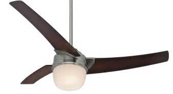 hunter eurus ceiling fan hu 59054 in brushed nickel