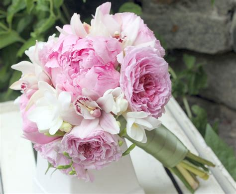 peonies and roses weddings unique and beautiful wedding bouquets victoria bc foxgloves flowers a uniquely