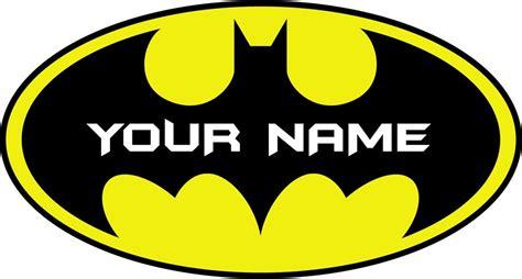 printable batman logo   clip art