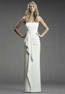 robe de mariã e simple dentelle robes de mariée longue simple robe de mariée décoration de mariage