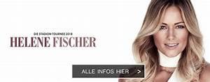 Helene Fischer Die Offizielle Website