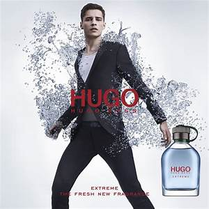Hugo Hugo Boss : hugo boss gets intense with hugo man extreme da man magazine ~ Sanjose-hotels-ca.com Haus und Dekorationen