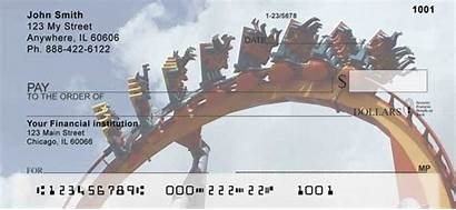 Beamers Personal Checks Roller Coaster