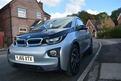 Fully Electric Cars by Bmw I3 Fully Electric Car With Range Extender Pinkoddy S