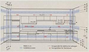 Elektroinstallation Kosten Pro Steckdose : elektroinstallation installationszonen ~ Lizthompson.info Haus und Dekorationen