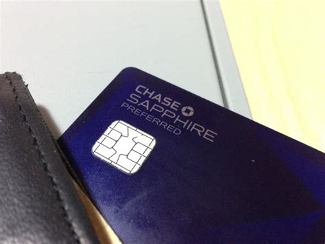 Maybe you would like to learn more about one of these? Smart Ways to Use Your Chase Sapphire Preferred Credit Card to Travel Cheap