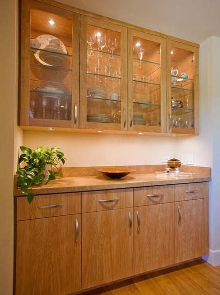 Crockery Unit  China Cabinets Designs & Storage  Dining