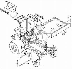 30 Dixie Chopper Parts Diagram