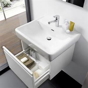 Waschtisch Unterschrank 60 Cm : laufen pro a waschtisch 60 cm 8189520001041 megabad ~ Bigdaddyawards.com Haus und Dekorationen