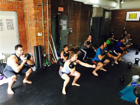 kettlebell training russian adult program classes specific