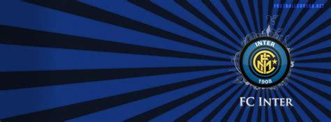 Capas para Facebook Inter De Milão #1 - Capa para Facebook ...