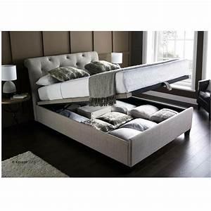 Home Loft Concept : home loft concept anchuelo upholstered ottoman bed ~ A.2002-acura-tl-radio.info Haus und Dekorationen
