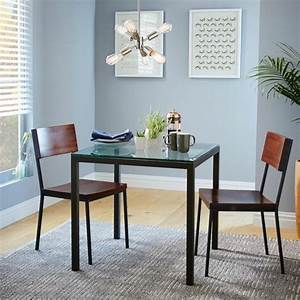 Table A Manger En Verre Ikea : table salle a manger avec rallonge ikea digpres ~ Teatrodelosmanantiales.com Idées de Décoration