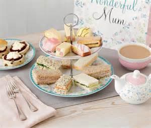 afternoon tea ideas asda recipes