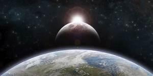 False Myths About Earth U2019s Sun And Moon