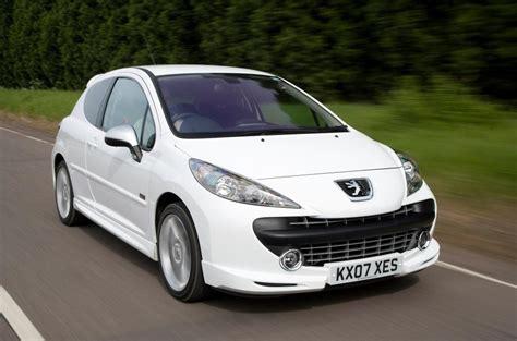 Peugeot 207 Review by Peugeot 207 2006 2012 Review 2017 Autocar