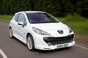 Renault 207 : peugeot 207 2006 2012 review 2017 autocar ~ Gottalentnigeria.com Avis de Voitures