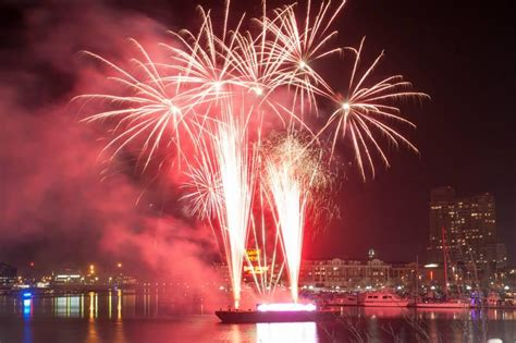 New Year's Eve Spectacular | Baltimore Office of Promotion ...