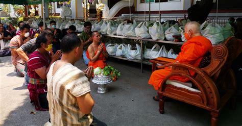 น้ำใจจากพี่น้องชาวดอยสู่ชาวเมือง นำผักผลไม้ 1,000 ชุด ถวาย ...