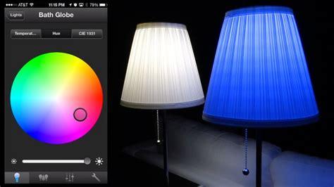 best hue light apps best apps for philips hue lights decoratingspecial com