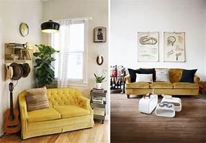 tapis en mousse valoofr With tapis jaune avec mousse pour canapé