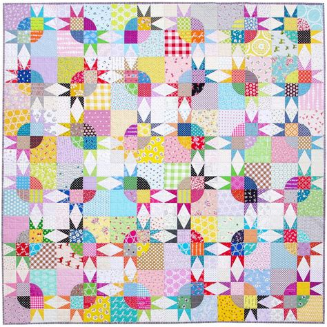 pickle dish  quilt pattern favequiltscom
