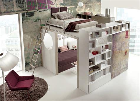 Lit Superposé Bureau Ikea by Indogate Com Bureau Chambre Fille
