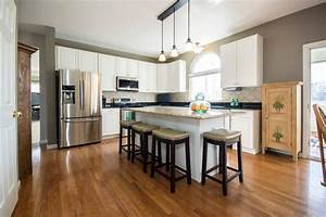Top 7 Kitchen Remodeling Trends For 2020