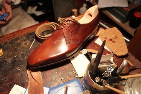 bespoke shoemaking dimitri bottier