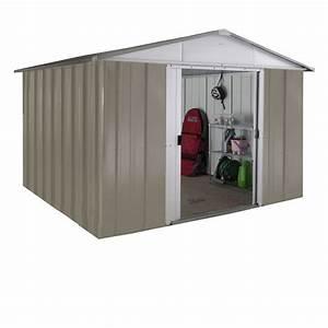 Abri De Jardin Petit : cabane de jardin metal petit abri en bois maison email ~ Premium-room.com Idées de Décoration
