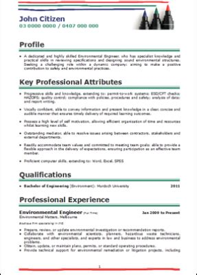 resume format resume format  zealand