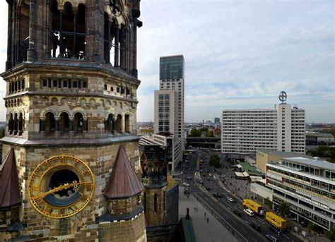 Zoologischer Garten Berlin Kirche by Berlin Charlottenburg Unsere Kleine Ged 228 Chtniskirche Im