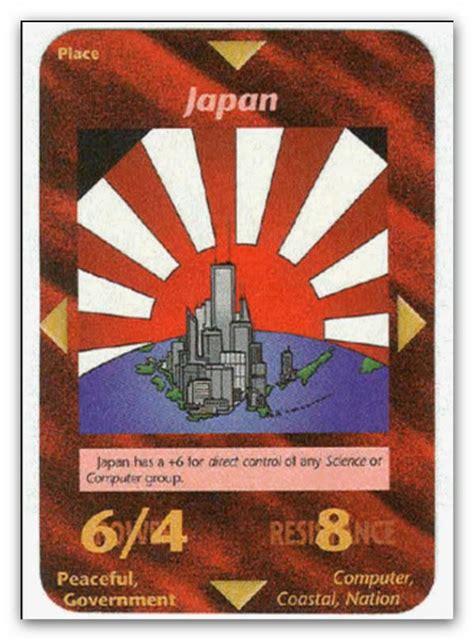Illuminati Card Buy Illuminati Cards Japan By Icu8124me On Deviantart