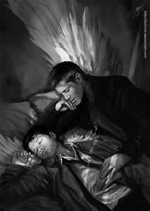 Art Et Vie Messanges : destiel dean x castiel supernatural pinterest surnaturel vie priv e et le baiser ~ Nature-et-papiers.com Idées de Décoration