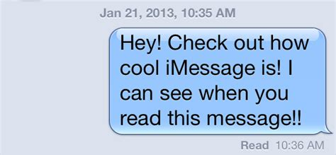 read messages on iphone why imessage read receipts are your living nightmare and
