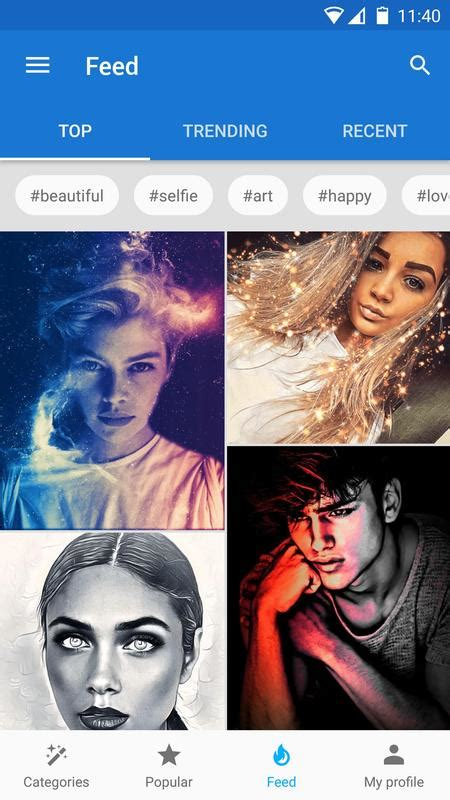 photo lab picture editor face effects art frames apk