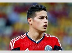 Pictures Of James Rodriguez