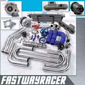 95 T4 Turbo Kit