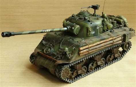 Henglong Remote Control Scale Model Tank 3898 Us M4a3