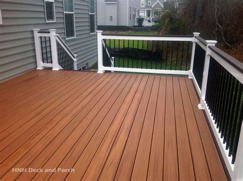 29 best hnh deck railings images on pinterest