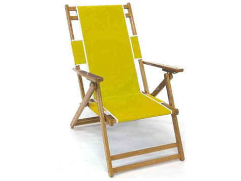 frankford umbrellas wooden lounge chair fc101nf
