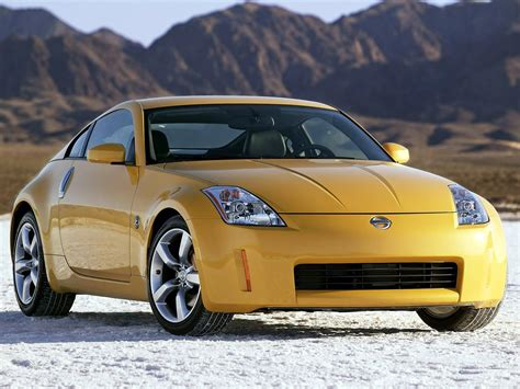 Used Nissan 350z (z33) Sports Cars For Sale Ruelspotcom