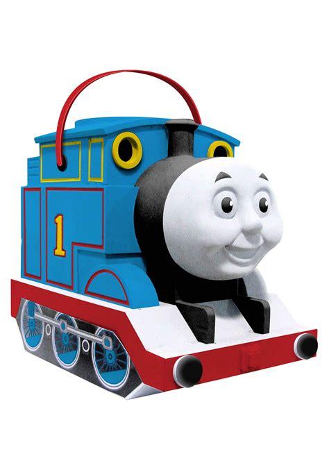 Thomas & Friends Trick Or Treat Pail