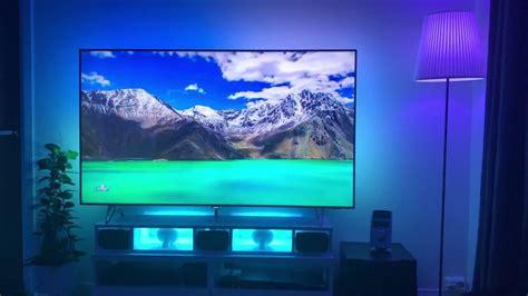 Tv 4k Philips Ambilight Philips Ambilight 4k Philips Hue Maximum Ls