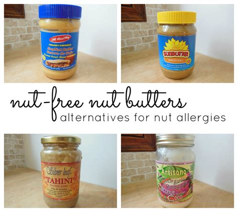 butter alternatives nut butter alternatives for nut allergies chelsea s healthy kitchen