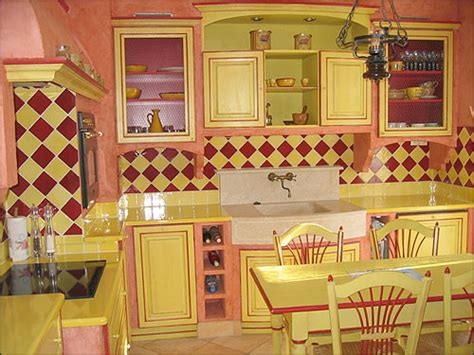 provincial cuisine vasque salernes var 83 carrelages de provence plan de