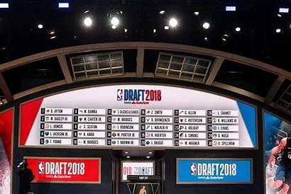 Draft Nba Pick Picks Getty Jazz Utah
